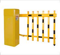 单层栅栏道闸-LGDZ006