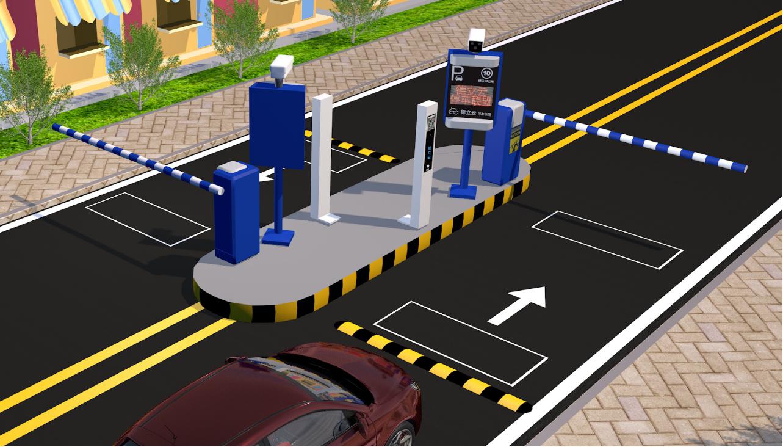 无人值守停车系统具有优势?