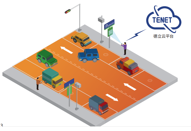 智能停车管理系统示意图.png